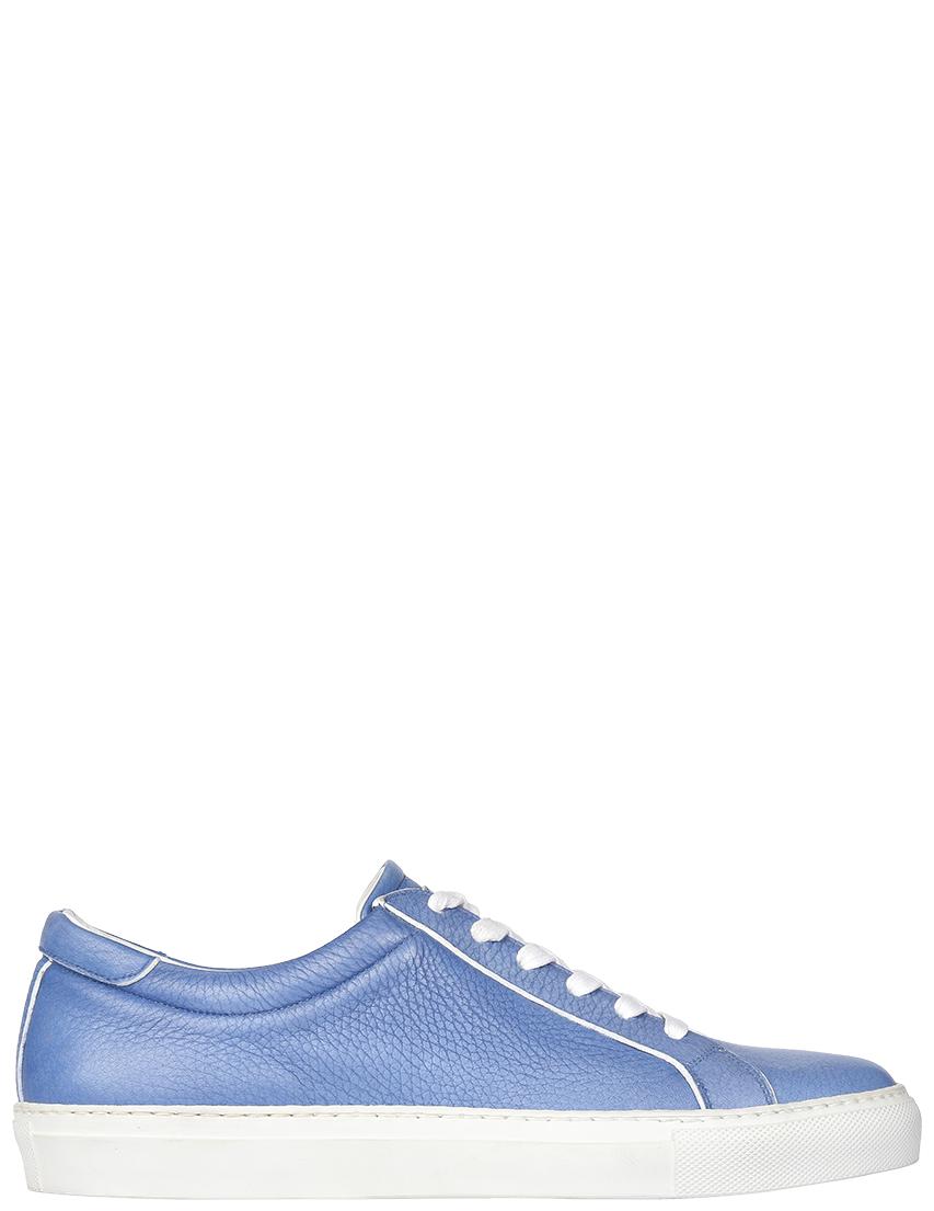 Женские кеды Dino Bigioni DB9453_blue