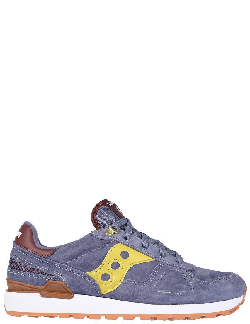 Мужские кроссовки Saucony 70420-2s_blue