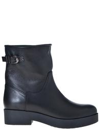 Женские ботинки Genuin Vivier 45150_black