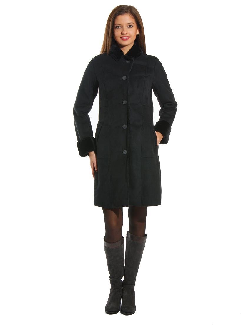 Пальто от Modoza - 2