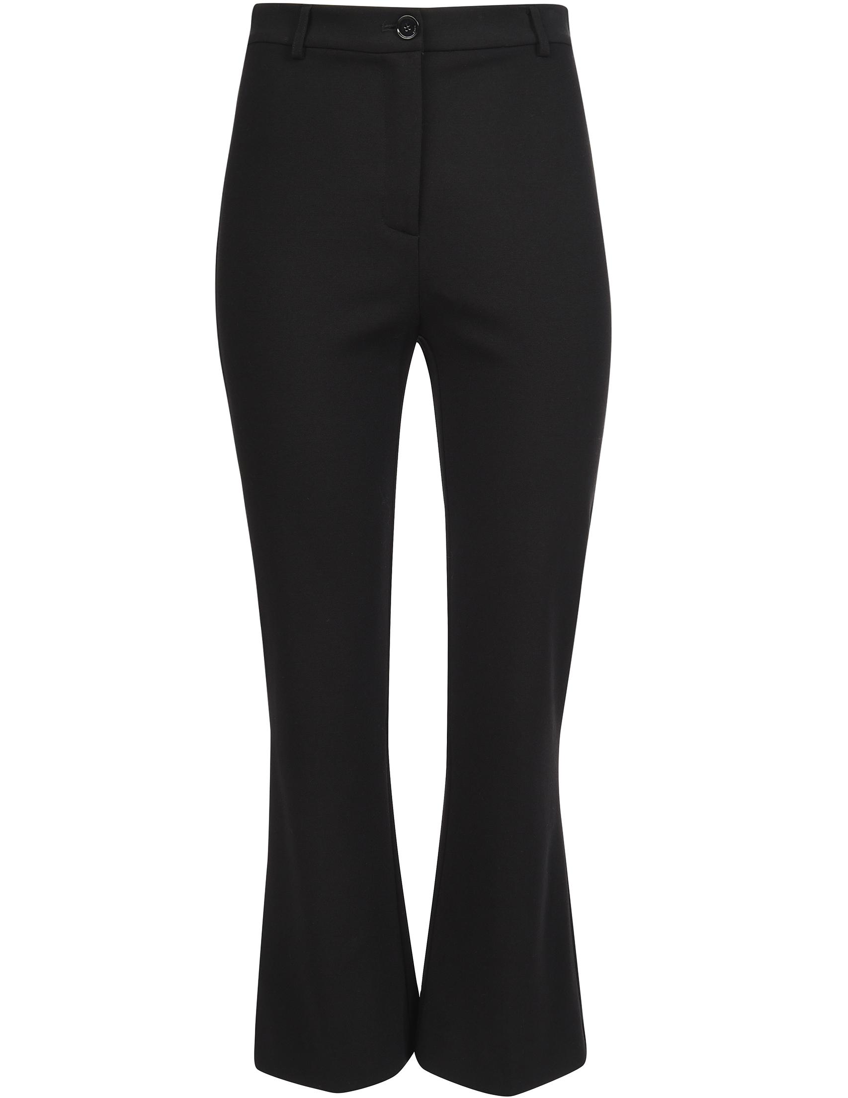 Женские брюки PINKO 1G12RH1739Z99_black