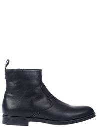 Мужские ботинки ALBERTO GUARDIANI 65047_black