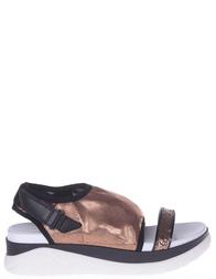 Женские сандалии JEANNOT 329-bronze