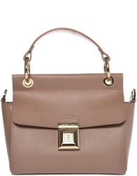 Женская сумка Patrizia Pepe 6813_beige