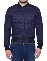 Мужская куртка ARMANI JEANS 6X6B76-1547_blue
