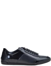 Мужские кроссовки Calvin Klein Collection 4034_black