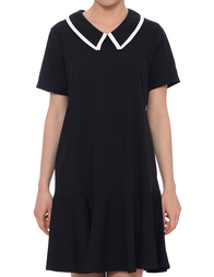 Женское платье ANONYME P27SD156-black