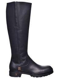 Женские сапоги FABI 3699-black