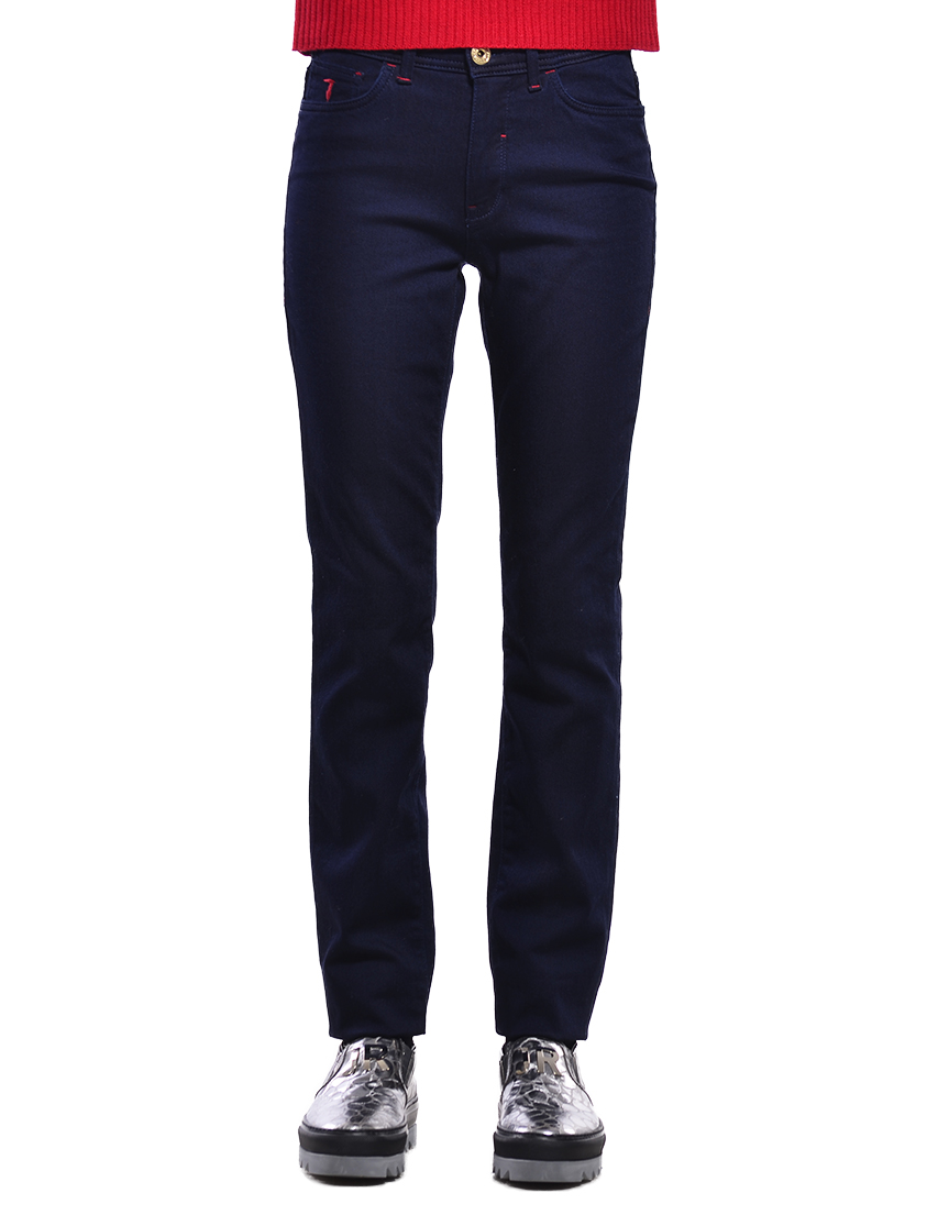 Женские джинсы TRUSSARDI JEANS 56550749