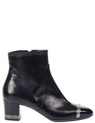 Женские ботинки FABIANI 450_black