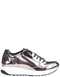 Женские кроссовки LIU JO 66025_silver