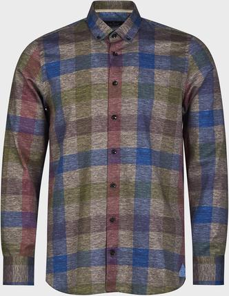 DANIEL HECHTER рубашка