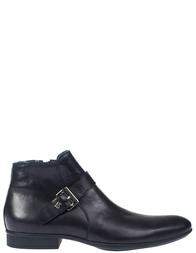 Мужские ботинки ROBERTO BOTTICELLI 9325_black