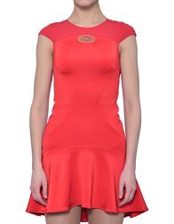Женское платье ELISABETTA FRANCHI 752-3679_red