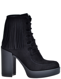 Женские ботинки Genuin Vivier 42313_black