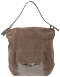 Женская сумка GILDA TONELLI 6234_brown