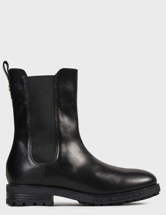 LOVE MOSCHINO ботинки
