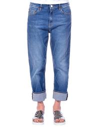 Женские джинсы LOVE MOSCHINO Q38188S2743321W
