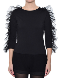 Блуза PATRIZIA PEPE 2J2048/A2YJ-K103