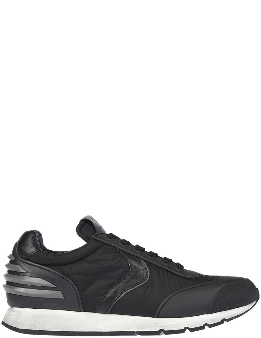 Мужские кроссовки Voile Blanche 2013240-01-9101-black