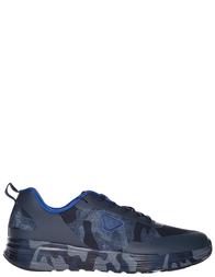 Мужские кроссовки Armani Jeans 935030_blue