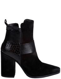 Женские ботинки LAURA BELLARIVA 2833_black