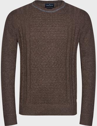DANIEL HECHTER свитер