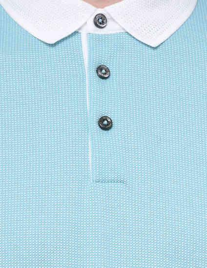 Hugo Boss 50383427-456_turquoise