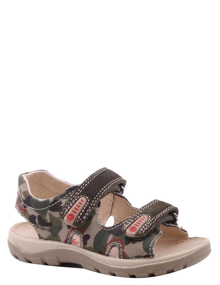 Детские сандалии от NATURINO