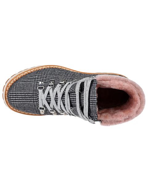 серые Ботинки Montelliana MNTL4_115_5 размер - 36; 37; 38