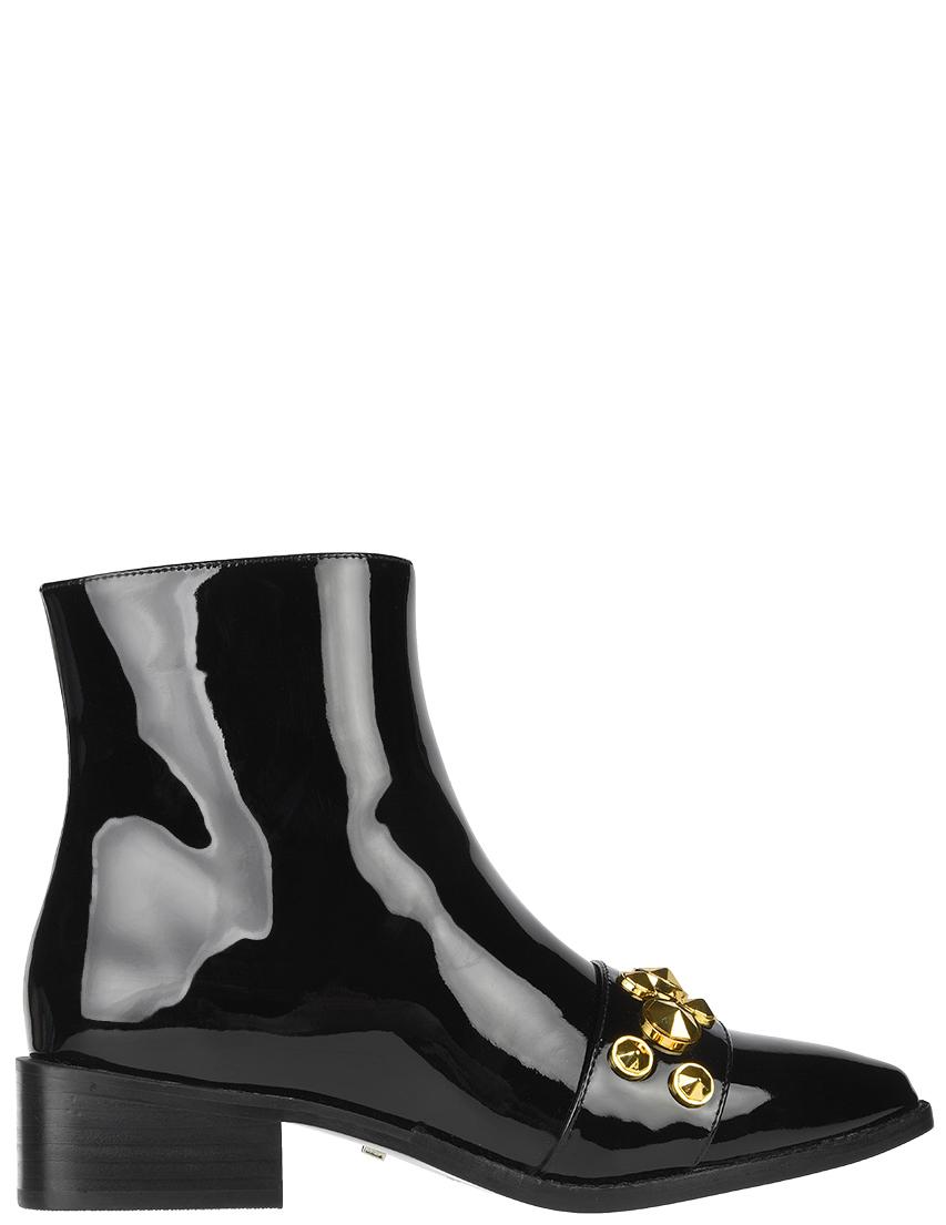 Женские ботинки Kat Maconie BUFFY-black