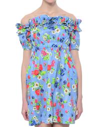 Женское платье LOVE MOSCHINO VF6700-T8920-0022