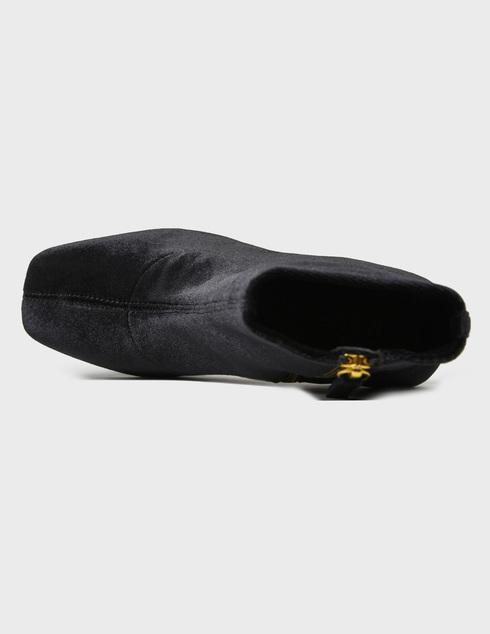 черные Ботильоны Kat Maconie TAYLOR_black размер - 38