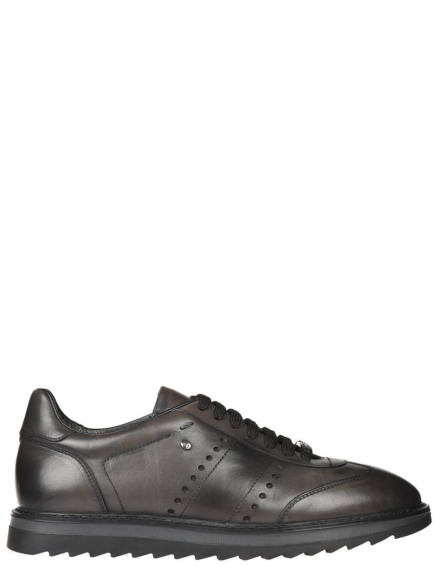 Мужские кроссовки Roberto Serpentini RSHO48311NER_gray