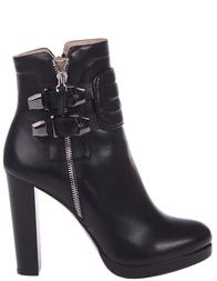 Женские ботинки SOFIA BALDI 99752_black