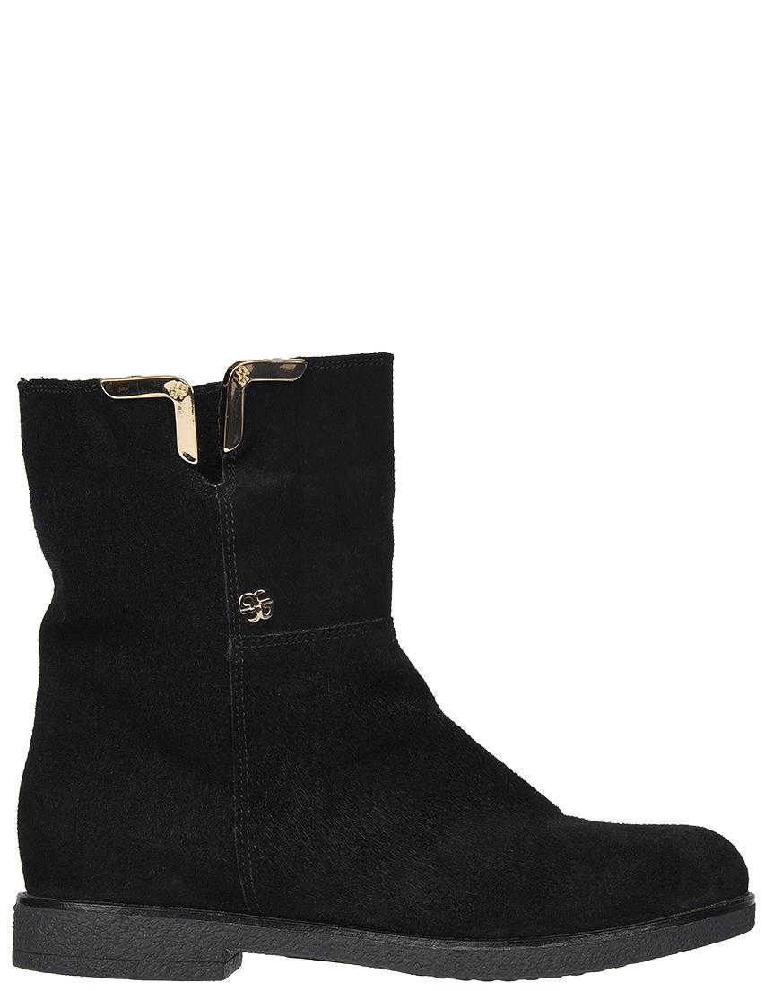 Женские ботинки Renzi RZ8109_black