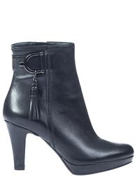 Женские ботинки ALBANO 2452_black