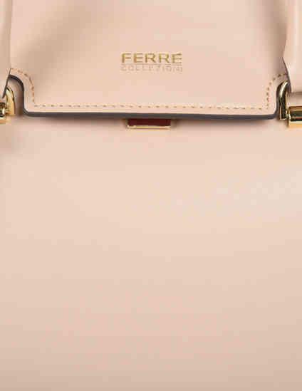 Ferre Collezioni 1W2092-bordo_beige фото-3