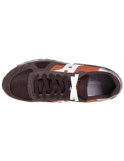 коричневые Кроссовки Saucony 1108-703s_brown размер - 39