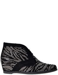 Женские ботинки Pakerson 24724_black