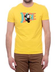 Мужская футболка ICEBERG I3MF05563143172