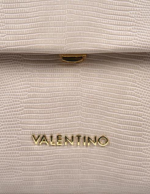 Mario Valentino VBS4NA02-beige фото-3