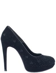 Женские туфли LORIBLU 8033_black
