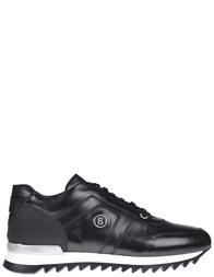 Мужские кроссовки Bogner 173-B881-01_black