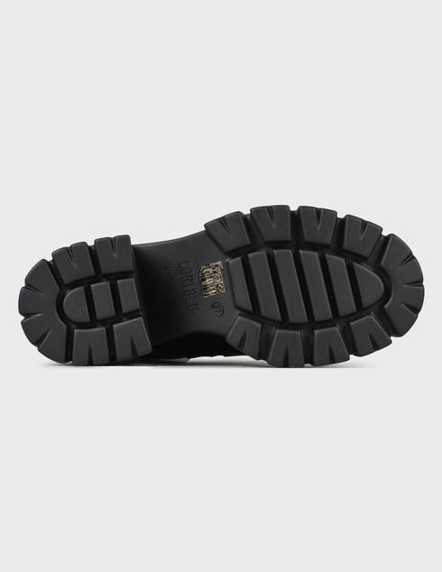 черные Ботинки Loriblu 2I6TM02400-NERO размер - 36; 37; 38; 39