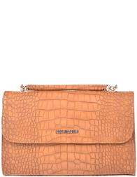 Женская сумка Love Moschino 4077-cocco-viski_brown
