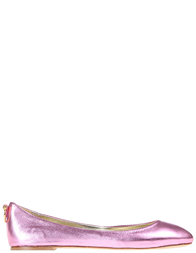 Женские балетки Ines de la Fressange G2258_pink
