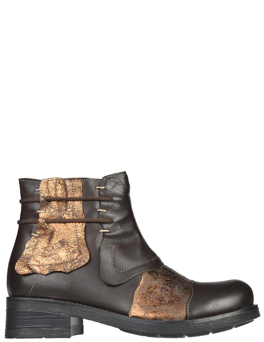 Женские ботинки LEstrosa 2977_brown
