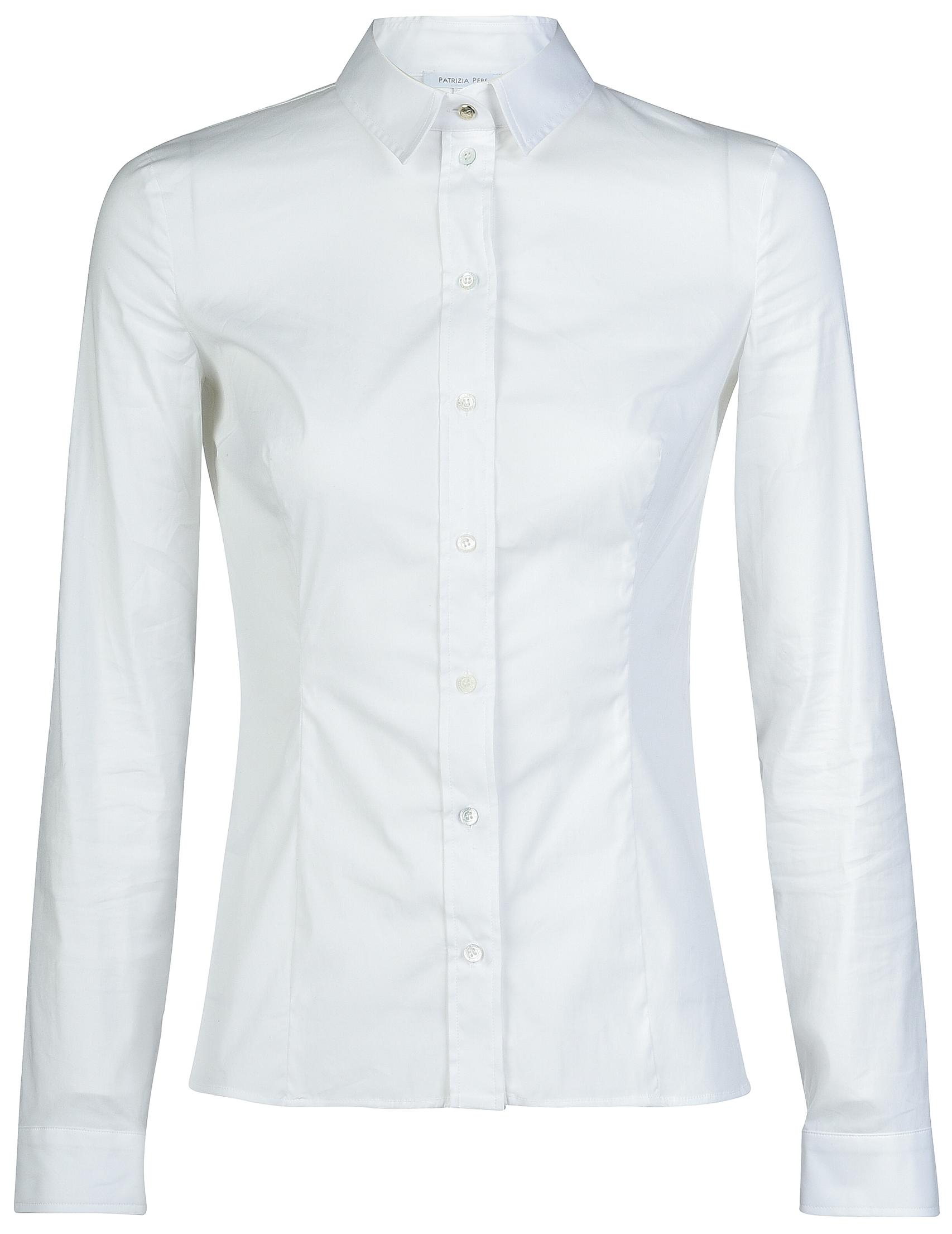 Рубашка PATRIZIA PEPE BC0113A01-W103