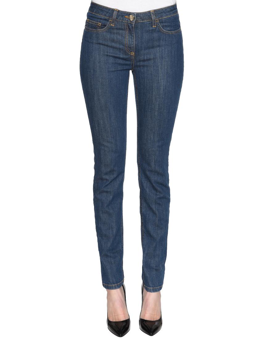 Женские джинсы ELISABETTA FRANCHI 33D-81E2-blue